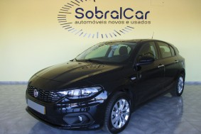 Fiat Tipo 1.3 M-Jet Lounge Uconnect