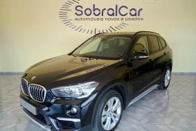 BMW X1 XLine 16d