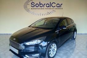 Ford Focus 1.5 TDCi Titanium