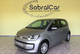 Volkswagen Up 1.0 BMT Move Up!