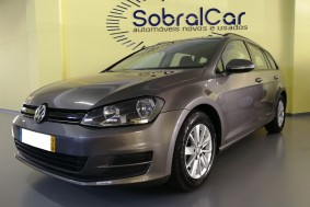 Volkswagen Golf Variant 1.6 TDI Bluemotion Confortline