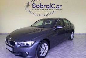 BMW 318 D Advantage