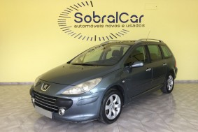 Peugeot 307 SW 1.6 HDi Executive