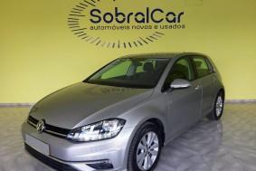 Volkswagen Golf 1.6 TDI Stream DSG7