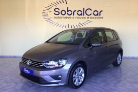 Volkswagen Golf Sportsvan 1.6 TDI Confortline BlueMotion